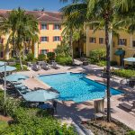 Hawthorn Suites by Wyndham Naples Pool Area