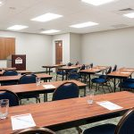 Hawthorn Suites by Wyndham Naples Meeting Area
