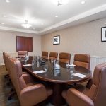 Hawthorn Suites by Wyndham Naples Board Room