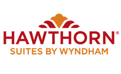 Hawthorn Suites by Wyndham Naples logo